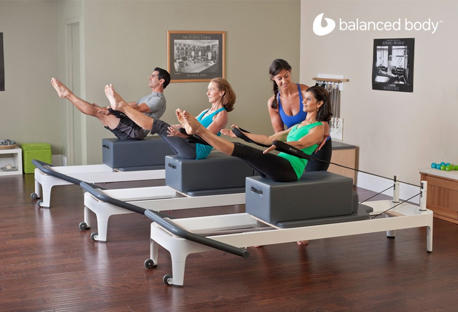 Balanced Body Pilates Instructor Reformer