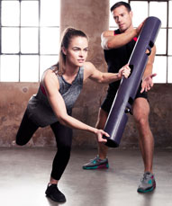 ViPR Loaded Movement Traininig 1