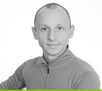 Тренер Алексей Ермаков