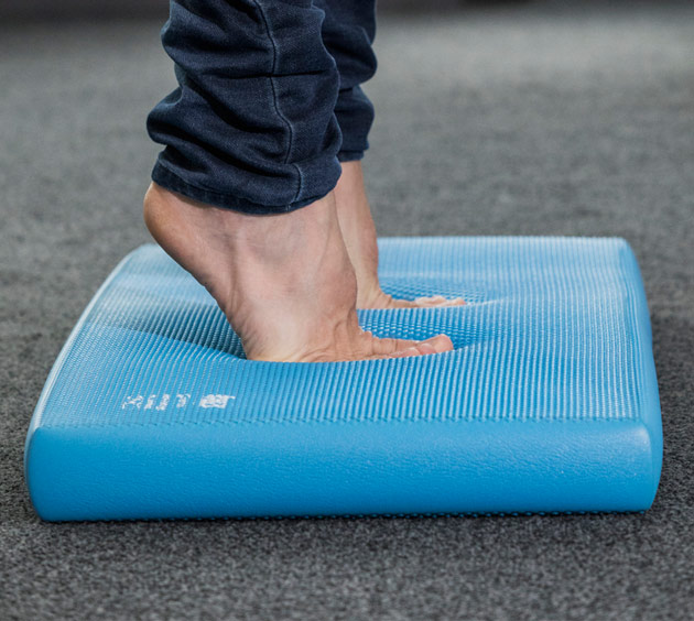 Балансировочная подушка AIREX Balance Pad