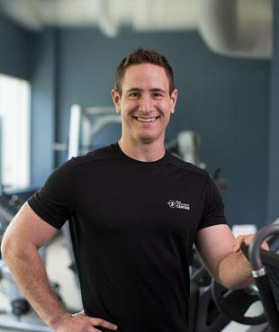 Профессия: фитнес-инструктор