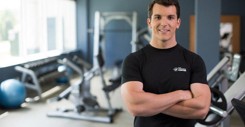 Тренер фитнеса зарплата
